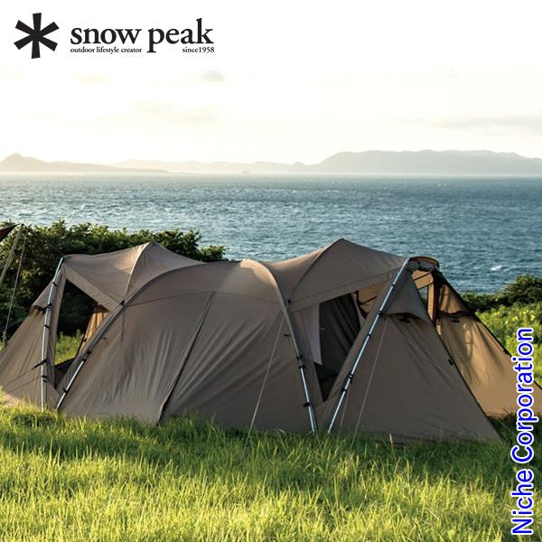 割引 スノーピーク ヴァール Pro.air 4 SD-650 SD-650 テント テント シェルター アウトドア用品 Pro.air キャンプ用品, コモdeすこやか:0856e948 --- clftranspo.dominiotemporario.com