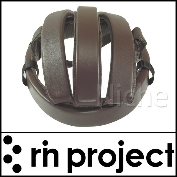 リンプロジェクト カスク レザー BROWN No.4002(085)