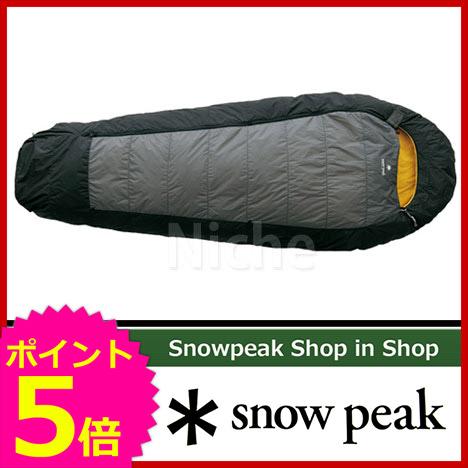 スノーピーク バクー 200 BDD-020 スノー ピーク ShopinShop | SNOW PEAK | 寝袋 シュラフ 登山 関連品| キャンプ 用品 オートキャンプ 用品 | 防災・地震・非常・救急 SA [P5] キャンプ用品