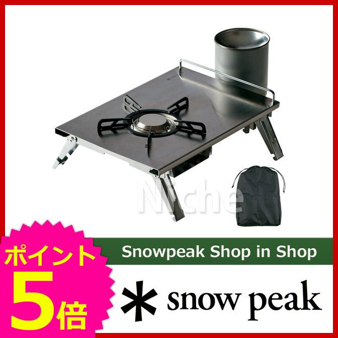 SNOW PEAK千兆功率铭牌燃烧器LI[GS-400][用品|SNOW PEAK ShopinShop|SNOW PEAK有关酒吧be球杆用品、烤肉炉子·烤肉烤炉BBQ][P5]乐天卡分割