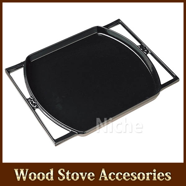 Cooking pan [CP-DW01] «fireplaces and wood-burning stoves shop» - Wood Burning Fireplace Accessories Holiday Design