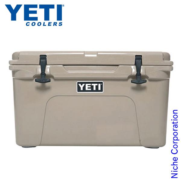 YETI タンドラ 45qt タン 限定セール,爆買い