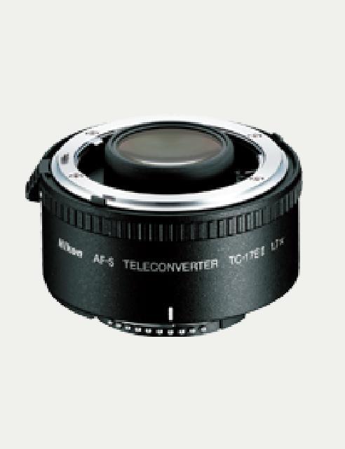 3年延長保証付[NIKON]AF-S TELECONVERTER TC-14E III