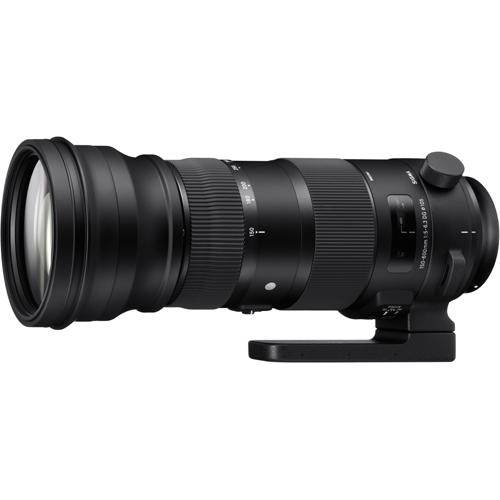 【納得の3年保証付き】[シグマ]150-600mmF5-6.3DG OS HSM Sports キヤノン用