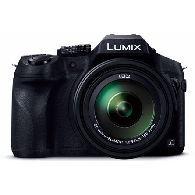 【納得の3年保証付き】[パナソニック] LUMIX DMC-FZ300-K