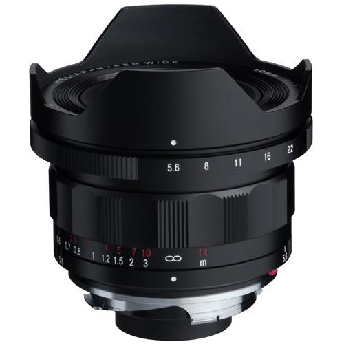 新色 コシナ フォクトレンダー HELIAR-HYPER 特価 WIDE F5.6 ASPHERICAL 10mm VM