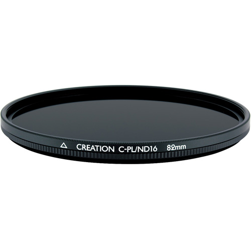 [マルミ]CREATION C-PL/ND16 82mm