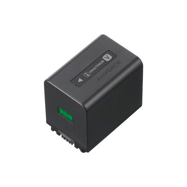 [SONY]リチャージブルバッテリーパック NP-FV70A