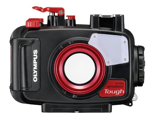 [OLYMPUS]防水プロテクター PT-059