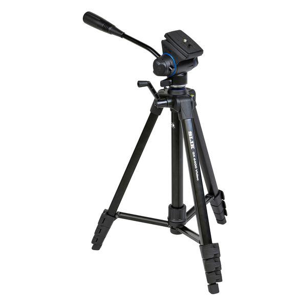 新作通販 SLIK GX6400 豪華な VIDEO