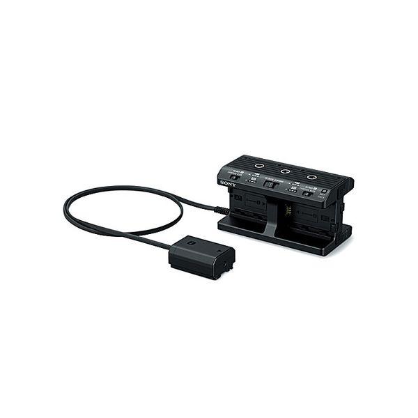 [SONY]外付マルチバッテリーアダプターキットNPA-MQZ1K