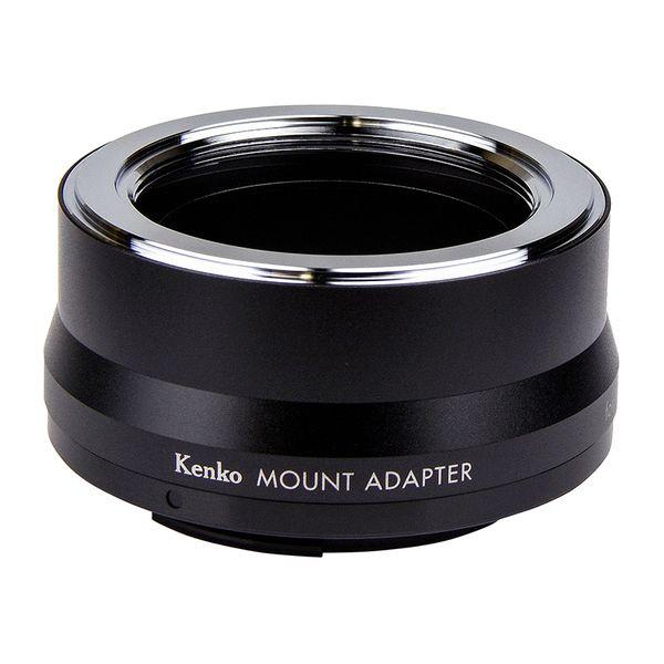 [ケンコ-トキナ]MOUNT ADAPTER M42-EOSM