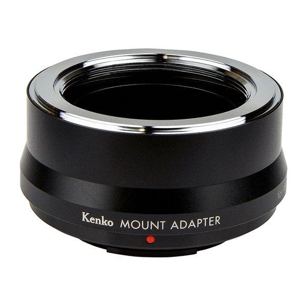 [ケンコ-トキナ]MOUNT ADAPTER M42-FUJIX