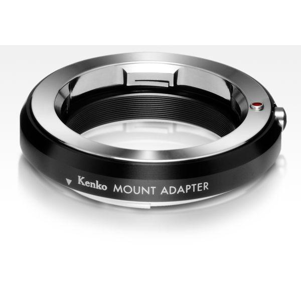 [ケンコ-トキナ]MOUNT ADAPTER M-EOSM