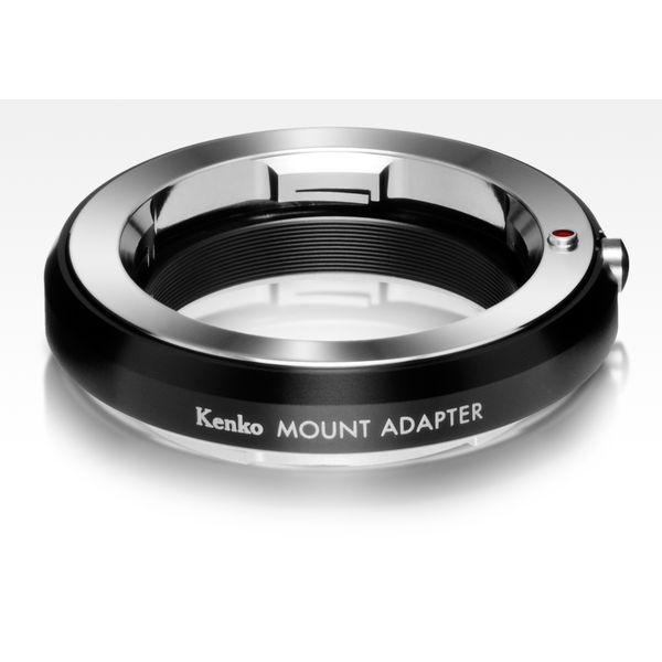 [ケンコ-トキナ]MOUNT ADAPTER M-SONY αE