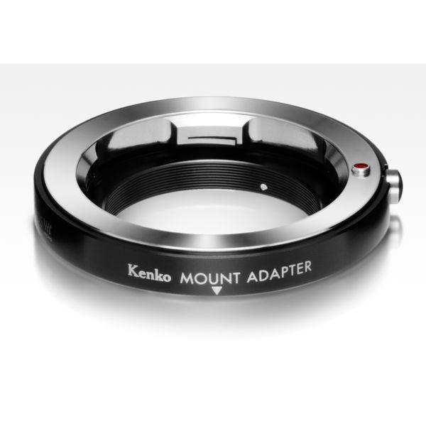 [ケンコ-トキナ]MOUNT ADAPTER M-MICRO4/3