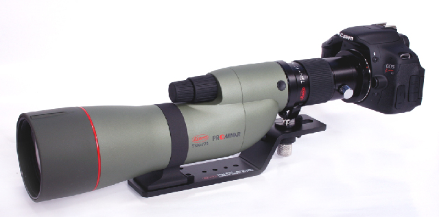 [KOWA]TSN-774 PROMINAR XDレンズ 直視型