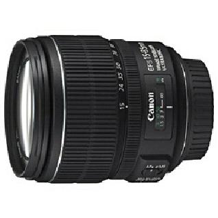 【納得の3年保証付き】[CANON]EF-S15-85mm F3.5-5.6 IS USM