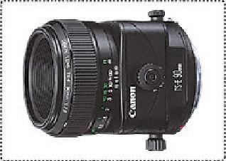 【納得の3年保証付き】[CANON]TS-E90mm F2.8