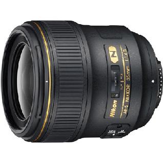 3年延長保証付[NIKON]AF-S NIKKOR 35mm f1.4G