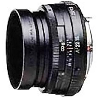 3年延長保証付[PENTAX]FA43mmF1.9 Limited(黒)