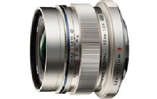 3年延長保証付[オリンパス]M.ZUIKO DIGITAL ED 12mm F2.0 シルバ-