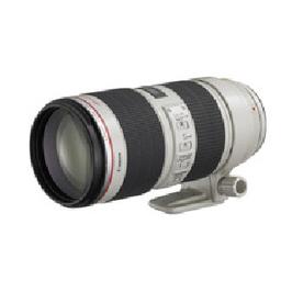 【納得の3年保証付き】[CANON]EF70-200mm F2.8L IS II USM