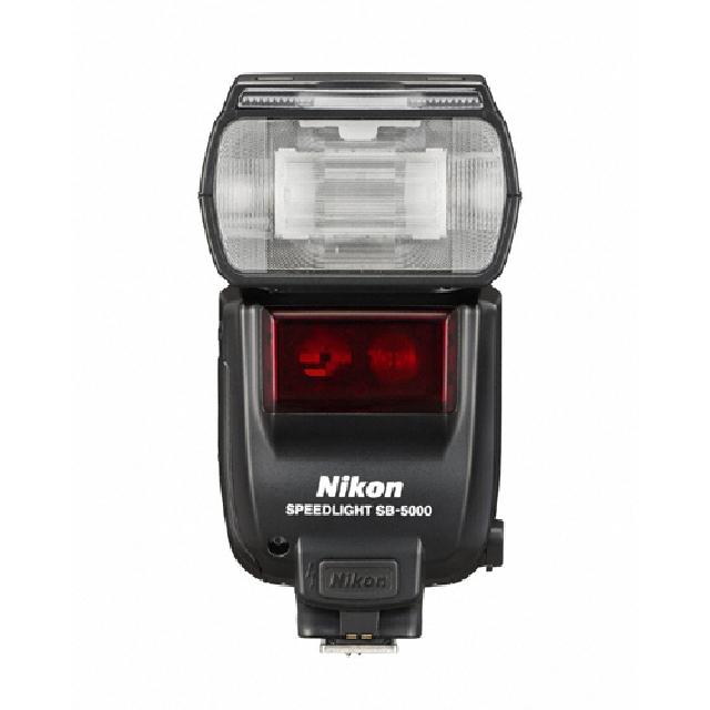 [NIKON]スピードライト SB-5000