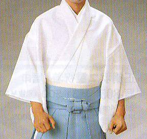 神官用白衣 白衣(神官用) 典印861