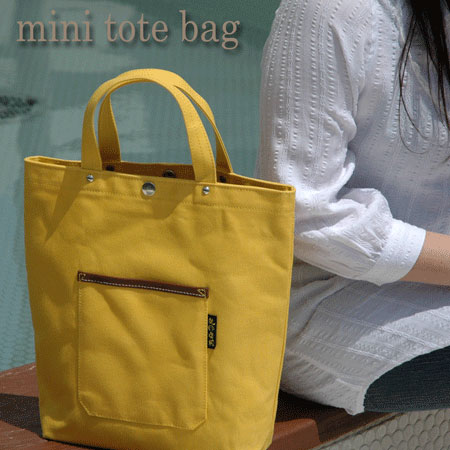 mitukikoubou | Rakuten Global Market: Mini tote bag cloth ...