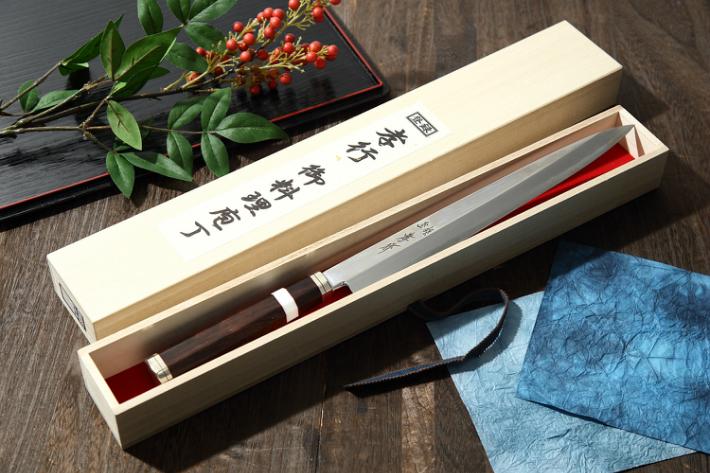 堺孝行 紫電 正夫 330mm