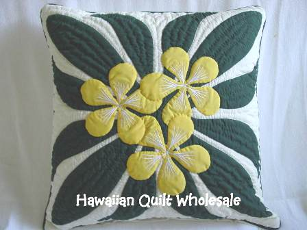 Miu-Mint | Rakuten Global Market: Handmade Hawaiian quilt pillow ... : hawaiian quilt pillows - Adamdwight.com