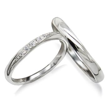 結婚指輪 送料無料 サイズ直し1回無料 ダイヤモンド プラチナ900 ペア リング男女ともに 人気の 結婚 指輪 マリッジリング 予算10万円で叶う 期間限定 マリッジ 1年以内 本格 サイズ直し 人気の華奢で優しいウェーブライン miwahouseki ペアリング ミワホウセキ リング 1回無料対応付 格安 価格でご提供いたします 最新 特別価格 プラチナ