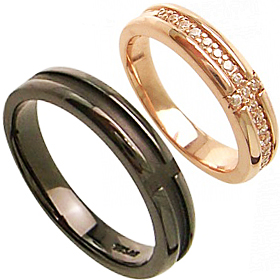 ペアリング miwahouseki 結婚指輪 smtb-ms 送料無料 オンラインショッピング シルバ-925クロスモチーフデザイン 売却