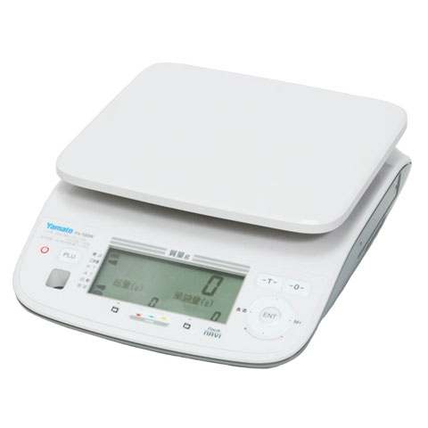 定量計量専用機 Pack NAVI 15kg Fix-100NW-15 無検定品 大和製衡