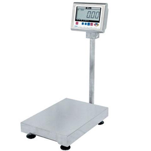 防水型デジタル台はかり 30kg DP-6700N-30 無検定品 大和製衡