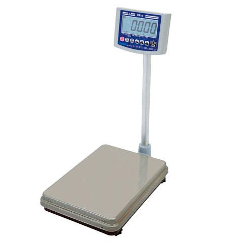 高精度デジタル台はかり 60kg DP-6800K-60 検定品 大和製衡