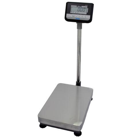 デジタル台はかり 32kg シンプル機能で高精度! DP-6900N-32 無検定品 大和製衡