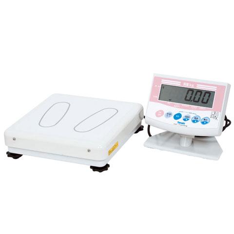 業務用デジタル体重計 150kg DP-7101PW-S セパレートタイプ 検定品 大和製衡