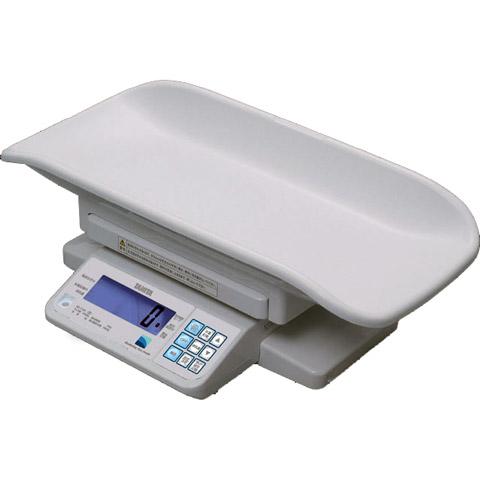 デジタルベビースケール 10kg BD-715A(RS端子付き) 検定品 タニタ