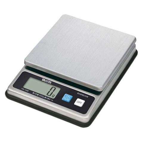 デジタルスケール 2kg KW-1458 無検定品 タニタ