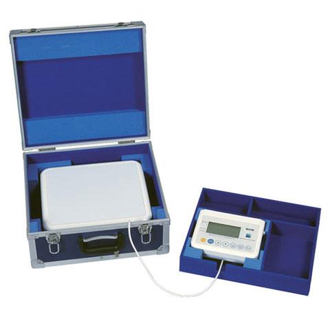 タニタ デジタル体重計WB-150セパレートタイプ用キャリングケース オプション品