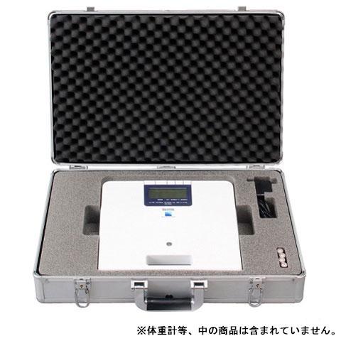 デジタル体重計用WB-260A用キャリングケース オプション品 タニタ