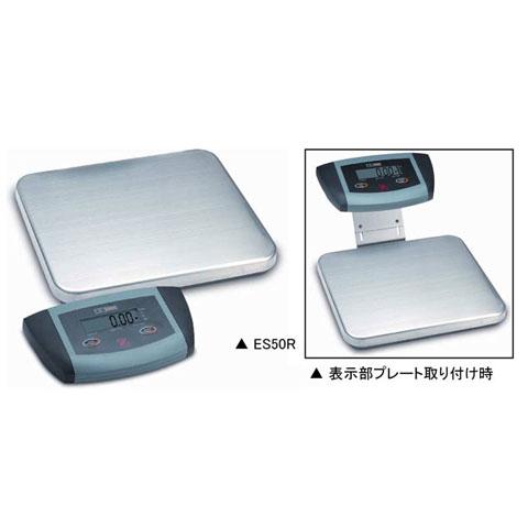 デジタル台はかり 6kg ESシリーズ ES6R 無検定品 オーハウス