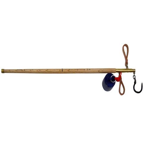 木製棒はかり 15kg 無検定品