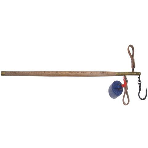 木製棒はかり 50kg 無検定品