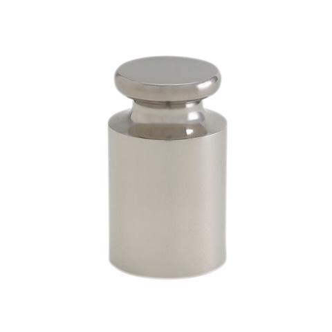 ステンレス製OIML型円筒分銅 F2級(1級) 10kg
