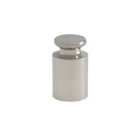 JISマーク付OIML型円筒分銅 F2級(1級) 200g