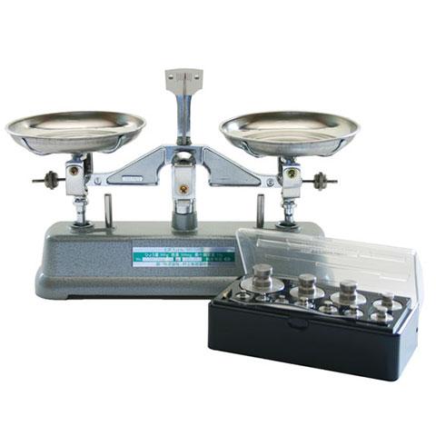 上皿天秤(天びん)5kg MS-5 検定品 村上衡器