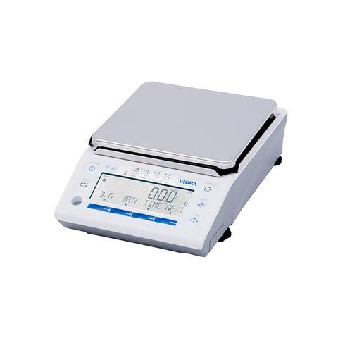 取引証明用電子天秤 1500g ALE1502H 検定品 新光電子